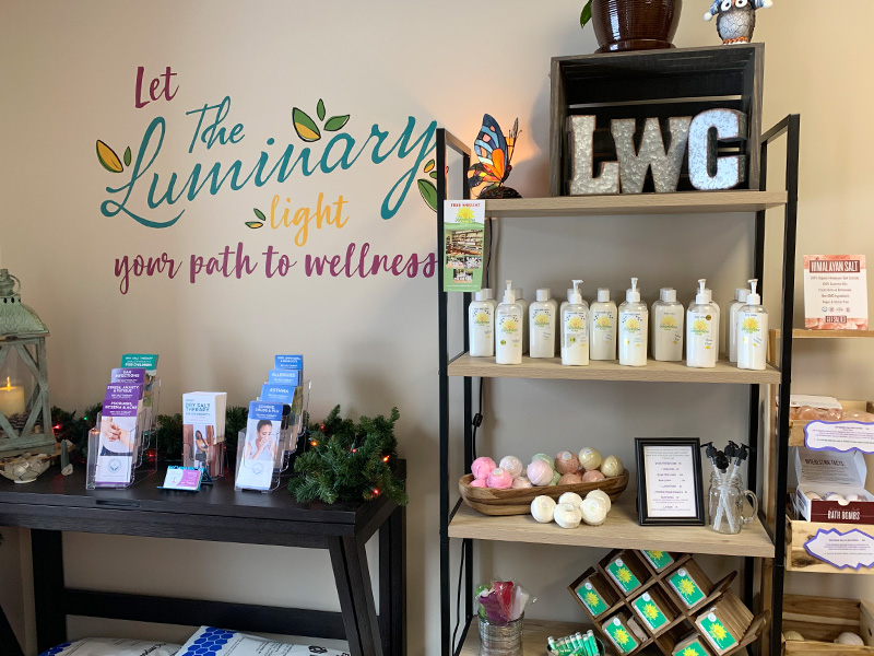 Wellness Products Eau Claire
